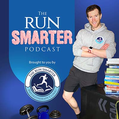 Run Smarter Podcast Logo Rev2